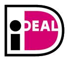 Momenteel nog geen iDeal betaling mogelijk